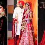 Bollywood Bride's who dazzled in Traditional Red