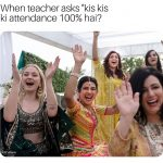 Priyanka Chopra's wedding memes