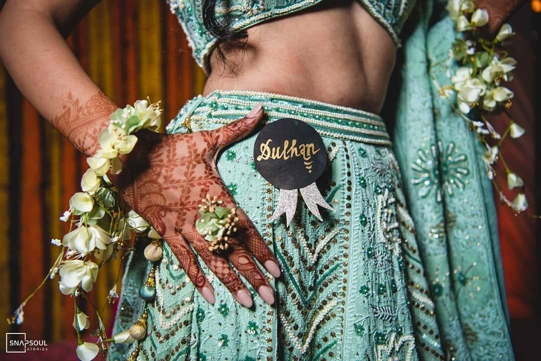 Bridal Trends 2019