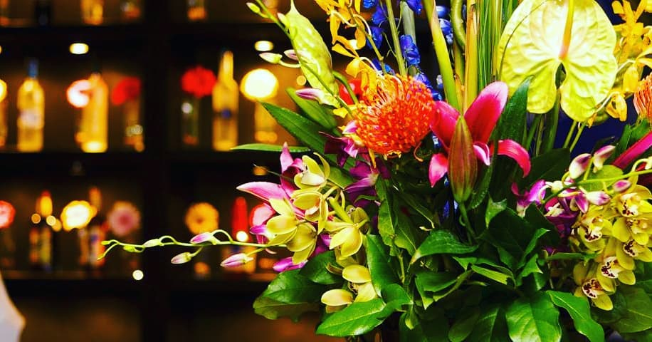Wedding Floral Decoration Tips