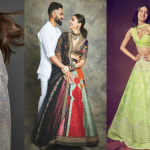 Bollywood Celebrities Diwali Looks