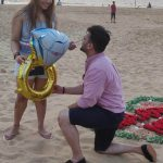 Marriage Proposal In Goa
