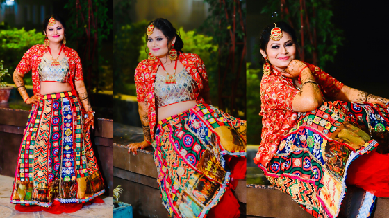 sangeet outfit ideas for 2020 brides