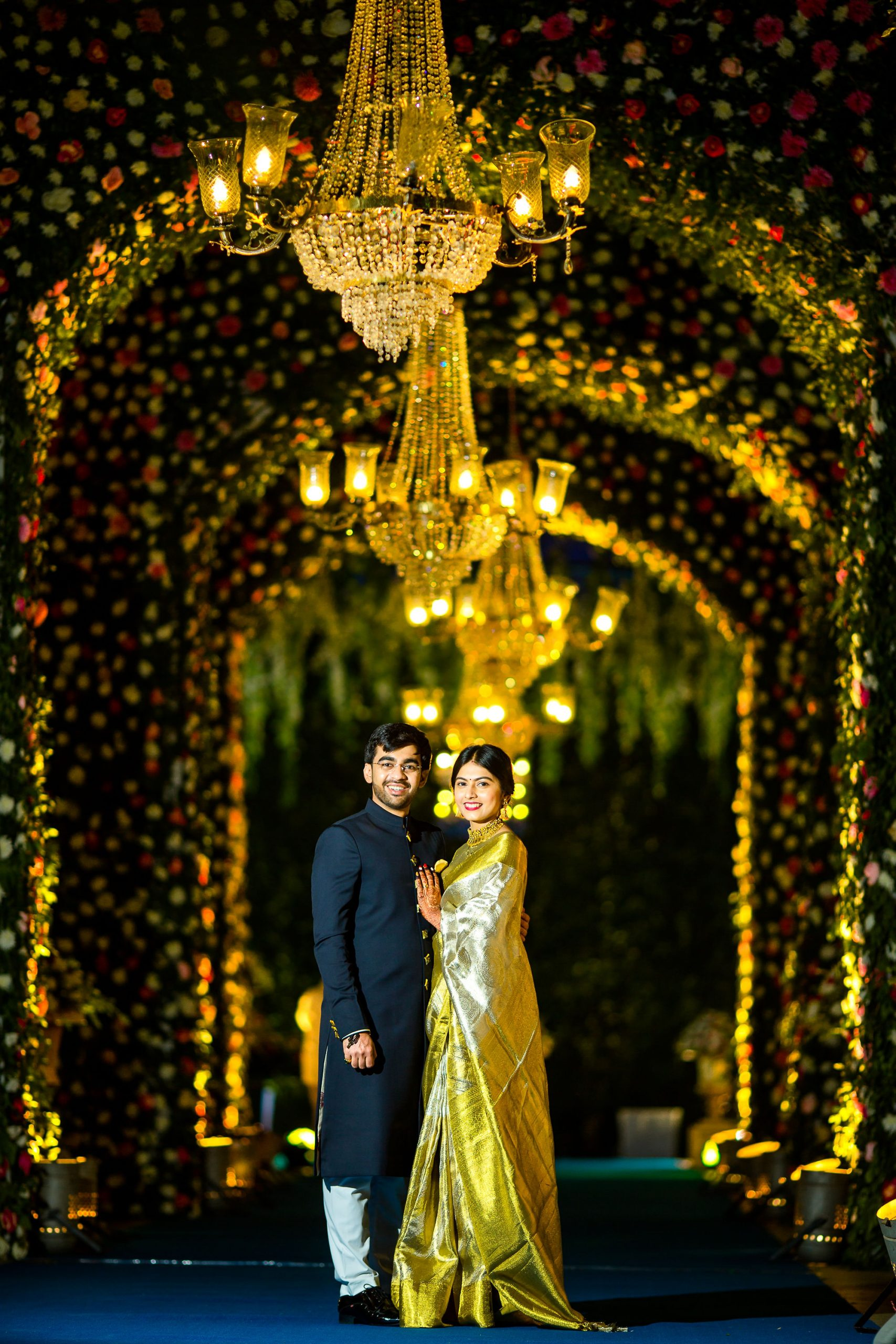 Wedding Reception Decor & outfit Ideas for royal wedding